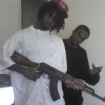 MURDA AND TAY FREE MY NIGGA MURDA