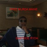 THEY GAVE MY NIGGA THE L DAMN FREE MY NIGGA MURDA MAINE