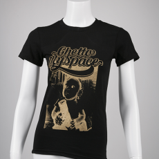 Baby Baby Gold Tshirt *Limited Edition*